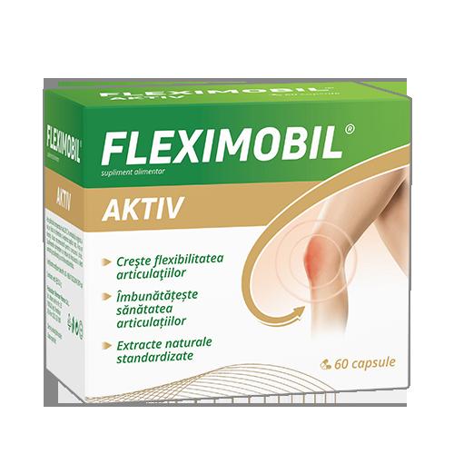 Fleximobil® Aktiv, capsules