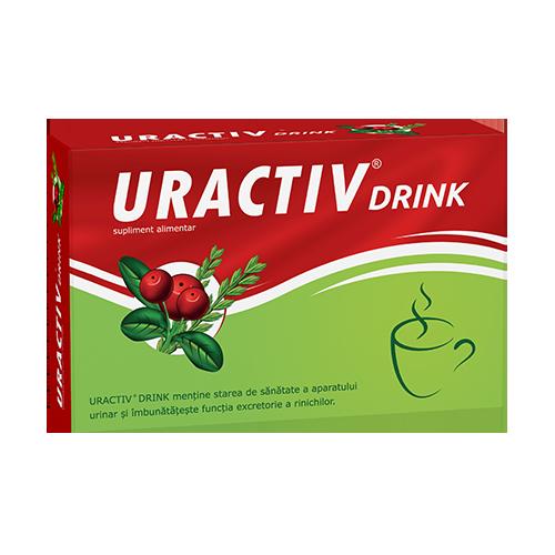 Uractiv® Drink, sachets