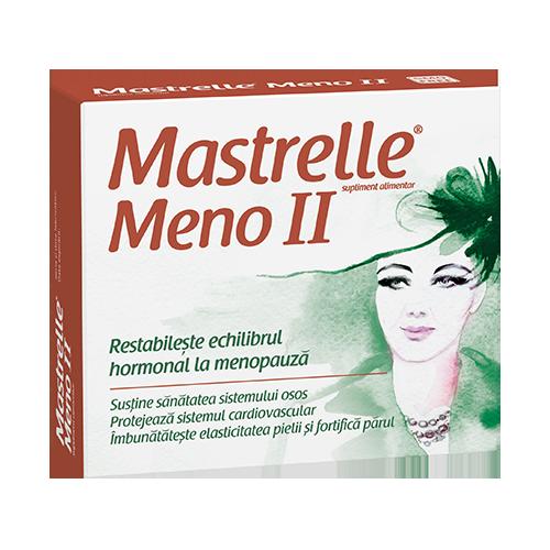 Mastrelle® Meno II