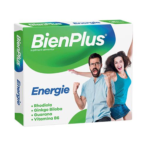 BienPlus® Энергия