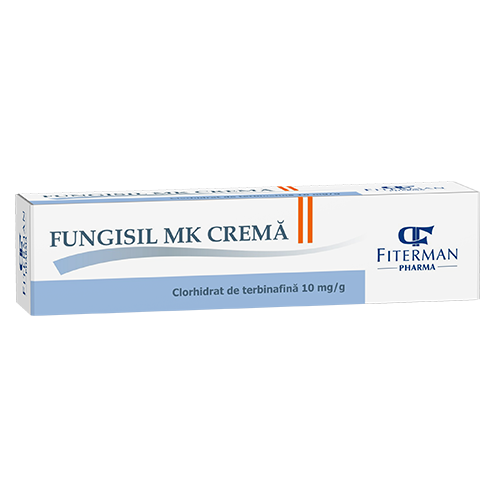 Fungisil MK® Crema