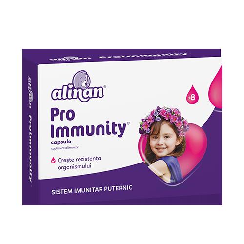 Alinan® Proimmunity, капсулы