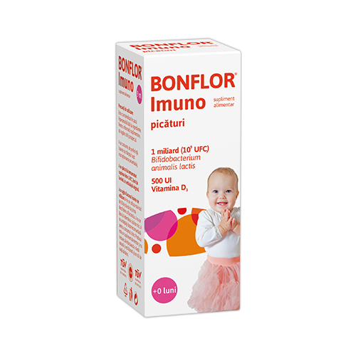 Bonflor® Imuno капли