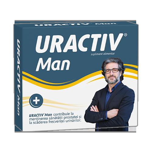 URACTIV® Man