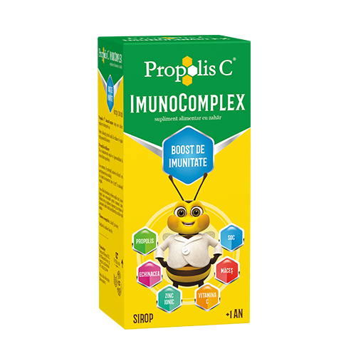 Propolis C® Imunocomplex, sirop