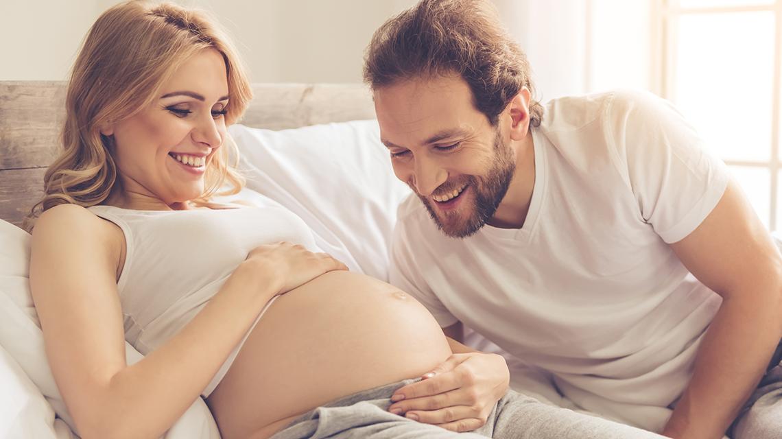 Cum iti afecteaza uscaciunea vaginala viata sexuala dupa nastere?
