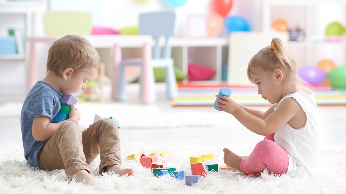 Anemia, o afectiune comuna la varsta copilariei
